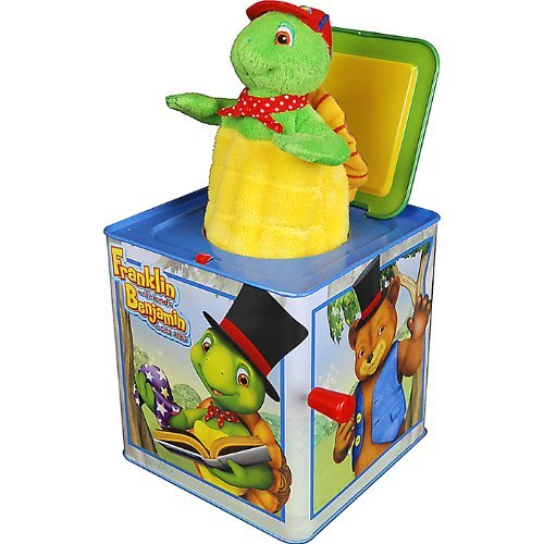 franklin-and-friends-real-tin-jack-in-the-box-playset-by-franklin