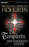 Die Templerin - Das Testament Gottes: Roman bei Amazon kaufen