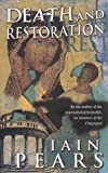 Death and Restoration (0006498752) by Pears, Iain