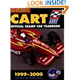 Autocourse Cart Official Champ Car Yearbook 1999-2000 (Autocourse Cart Official Yearbook, 1999-2000)