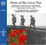 Poets of the Grt War 2D (Poetry)