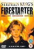 Firestarter [DVD] [Import]