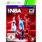 NBA 2K13 [import allemand]