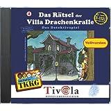 TKKG: Das Rätsel der Villa Drachenkralle