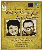 #8: Immortal Hits of Kishore Kumar and R.D.Burman