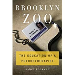 Learn more about the book, Brooklyn Zoo: The Education of a Psychotherapist