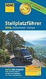 ADAC Stellplatzführer 2014 (ADAC Campingführer)