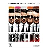 Reservoir Dogs - Coffret Collector 3 DVDpar Chris Penn