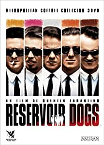 Reservoir Dogs - Coffret Collector 3 DVD [Édition Ultime]