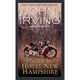 The Hotel New Hampshirevon &#34;John Irving&#34;