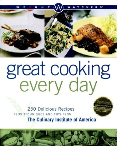 Image for Weight Watchers Great Cooking Every Day