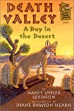 img - for Death Valley: A Day in the Desert (A Holiday House Reader, Level 2) book / textbook / text book
