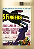 Five Fingers [Import]