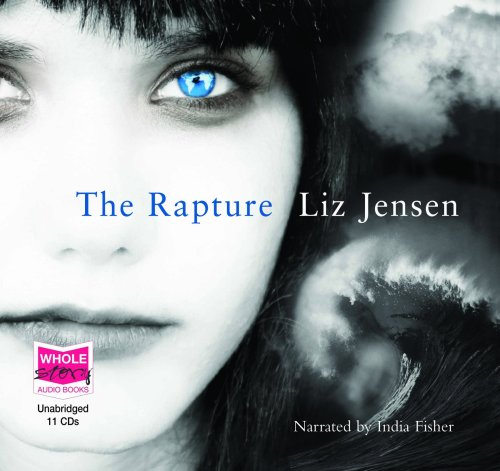 The Rapture (unabridged audio book)