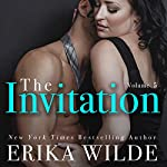 The Invitation: The Marriage Diaries, Book 5 | Erika Wilde