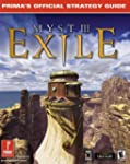 Myst III: Exile - Official Strategy G...