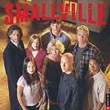 Smallville: 2005 Wall Calendar (0789311534) by Universe Publishing
