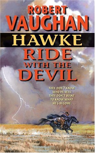 Image for Hawke: Ride With the Devil (Hawke)