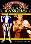 Galaxy Rangers - Episoden 26-30