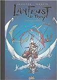 echange, troc Christophe Arleston, Didier Tarquin - Lanfeust de Troy, Tome 5 : Le Frisson de l'Haruspice : Edition collector