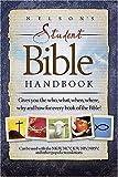 Nelson's Student Bible Handbook