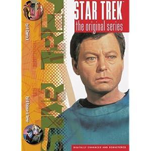 Star Trek - The Original Series, Episode 8: Charlie X movie