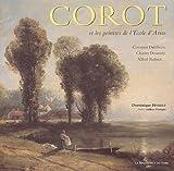 echange, troc Dominique Horbez - Corot et les Peintres de l'école d'Arras