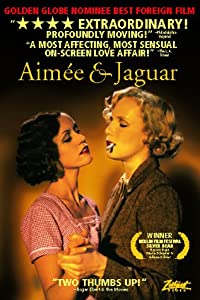 Aimee and Jaguar [VHS]