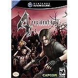 echange, troc Resident Evil 4 (GameCube) [import anglais]