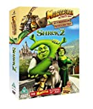 Shrek 2 / Madagascar Activity Disc [DVD]