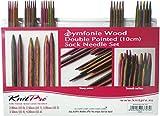 KnitPro 20650 Nadelspiel Set Symfonie Holz 10 cm - Best Reviews Guide