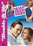 Never Been Kissed/Here On Earth [DVD]