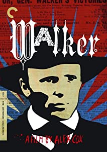 Walker (The Criterion Collection)
