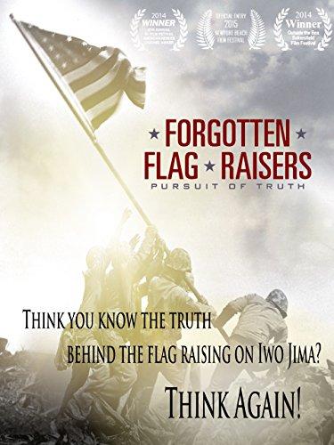 Forgotten Flag Raisers