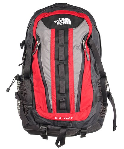 e4175c9c8 Low price The North Face Big Shot Daypack - Men's, Chili Pepper Red ...