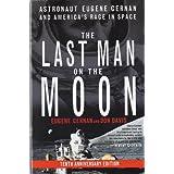 "The Last Man on the Moonvon ""Eugene Cernan"""