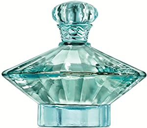 Curious by Britney Spears for Women, Eau de Parfum Spray, 3.3 Ounce