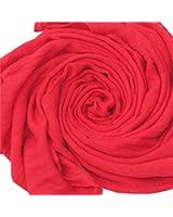 iLoveSIA Womens Pashmina Various Colours Long Fringe Scarf Stole Wrap