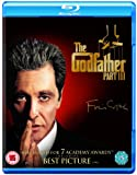 The Godfather: Part III [Blu-ray] [1990]