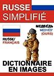 Russe Simplifi� - dictionnaire en images