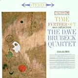 Time Further Out Dave Brubeck Quartet