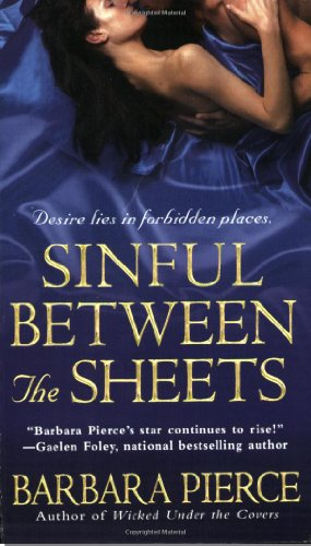 Image of Sinful Between the Sheets (Carlisle Family, Book 2)