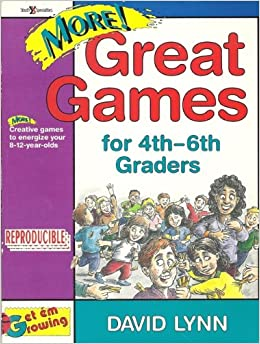 Great books for 6th graders