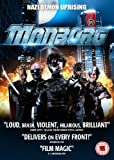 Manborg DVD [UK Import]