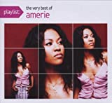 Playlist: The Very Best of Amerie (Dig) Amerie
