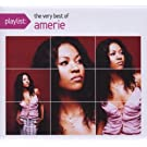 Playlist:The Very Best of Amerie (Eco-Friendly Packaging)