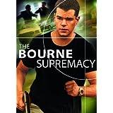 The Bourne Supremacy ~ Matt Damon