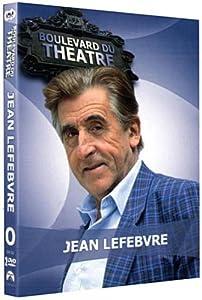 Boulevard Du Théâtre - Jean Lefebvre