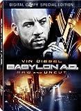 Babylon Ad [DVD] [2008] [Region 1] [US Import] [NTSC]