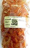 OliveNation Candied Orange Peel Slices 2 lbs (32 oz.)